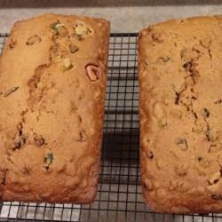 Gumdrop Fruitcake Recipe