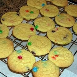 Quickest Cookies Ever