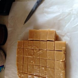 Fudge of the Irish Recipe