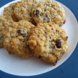 Aggression ( Oatmeal ) Cookies