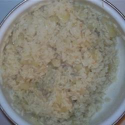 Onion Rice