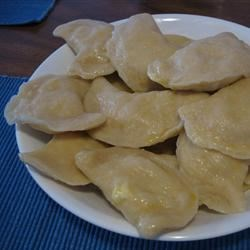Photo of Perogies by CATSY