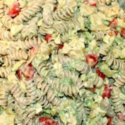 Healthy Salads: Best Chicken Pasta Salad