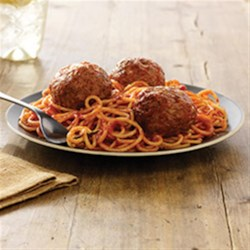 Johnsonville(R) Italian Meatballs Recipe