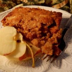 Apple Sausage Wagon Wheel Recipe