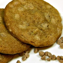 Cinnamon Spice Drop Cookies Recipe