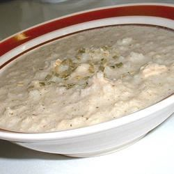 Photo of Chicken and Rice Soup I by Nell Marsh