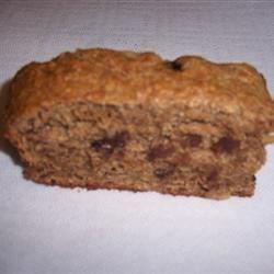 Image of Aunt Mary's Banana-Chocolate Chip Bread, AllRecipes