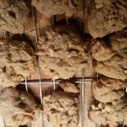 Cake Mix Spice Cookies Recipe