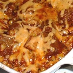 Photo of Oklahoma Tamale Casserole by Jilly~Bean