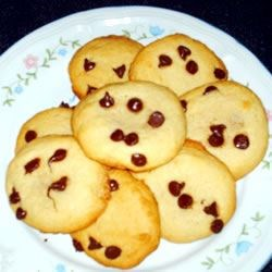 World's Greatest Chewy Chocolate Chip Cookies Recipe