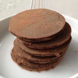 Caramel Sea Salt Dark Chocolate Coins Recipe