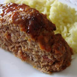 Firefighter's Meatloaf Recipe - Allrecipes.com