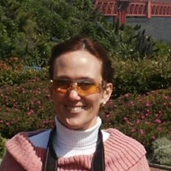 Joyce en San Francisco