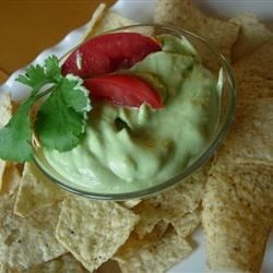 Photo of Grandpa's Guacamole by CHELLEANDMICAH