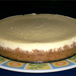 Mom's Cheesecake