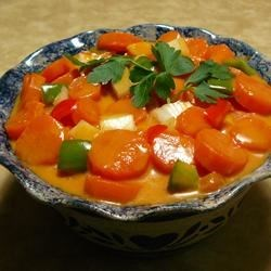 Photo of Aunt Dorothy's Marinated Carrot Salad by Scott