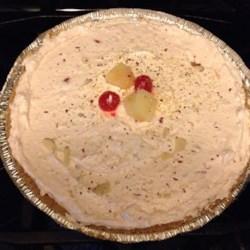Hawaiian Millionaire Pie Recipe