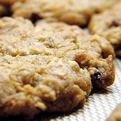 Dish Pan Cookies Recipe