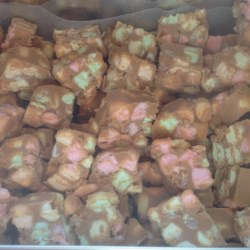 Butterscotch Squares Recipe