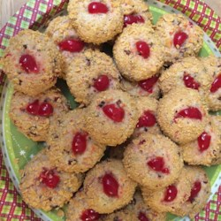 Cherry Winks Recipe