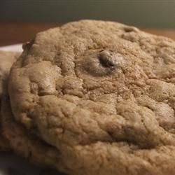 Photo of Whole-Wheat Chocolate Chip Cookies by kansasgranny