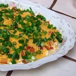 Photo of Baked Potato Dip by BRENDATX