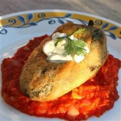 Chile Rellenos Recipe