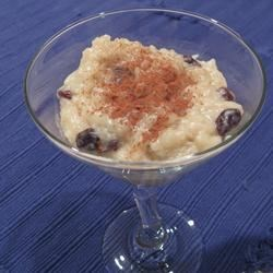 Rice Pudding V Recipe