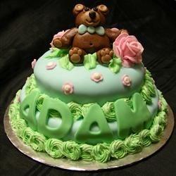 Adam's cake