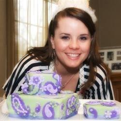 Me & my cake
