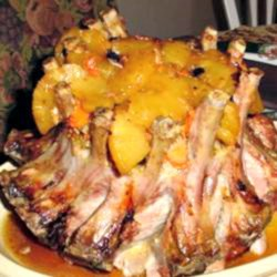Unusual roast pork recipes