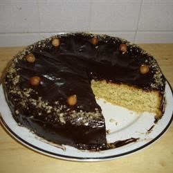 Photo of Norwegian Hazelnut Cake by Connie Troxel