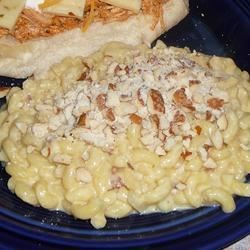 Mac and Cheese and Beer Recipe