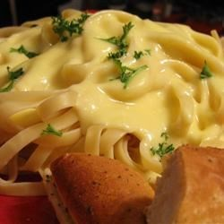 Image of Alfredo Sauce, AllRecipes