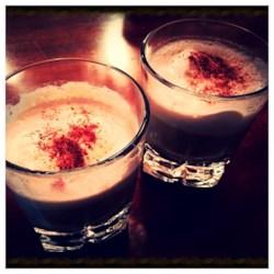 Moose Milk Recipe