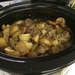 Easiest Pot Roast Ever Recipe