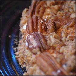 Pecan Cheesecake Recipe