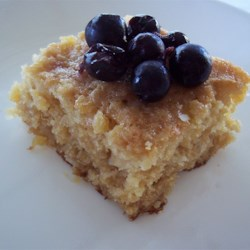 Pineapple Coconut Bars Recipe
