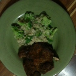 Cajun Pork Chops Recipe