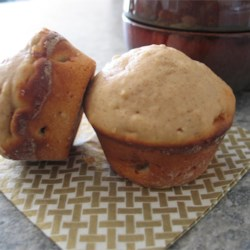 Quick and Easy Apple Muffins Recipe