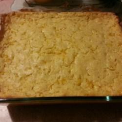 Corn Casserole III Recipe