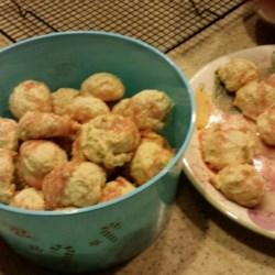 Spoon Cookies Recipe