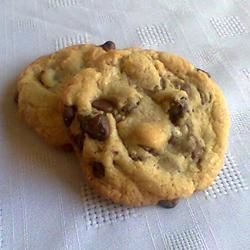 Best big fat choc. chip cookies