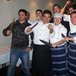 killer chefs