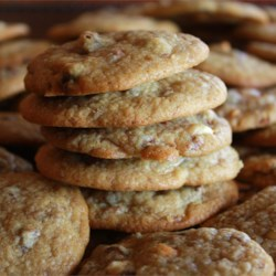 Minnesota's Favorite Cookie Recipe