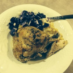 Easy Cornish Hens Recipe