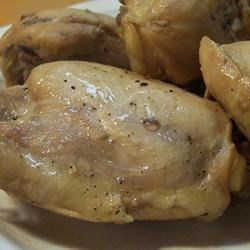 Chicken Adobo II Recipe