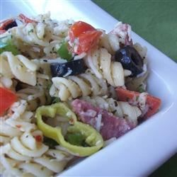 Image of Antipasto Pasta Salad, AllRecipes