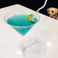 Blue Rita Recipe